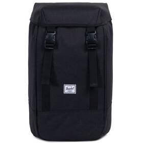 Herschel Iona Backpack Black/Black Rubber